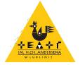 Anioł za lodówką logo