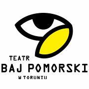 Teatr Baj Pomorski logo