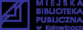 Głośno o książkach!  logo