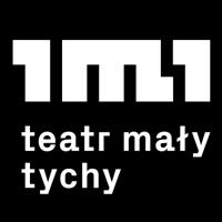 Teatr Mały logo