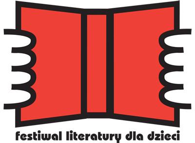 Festiwal Literatury dla Dzieci 2017 logo