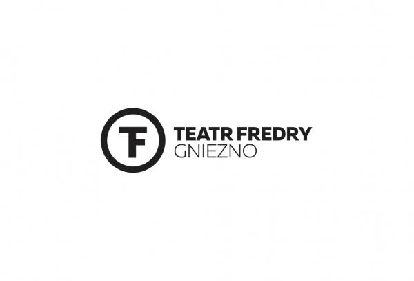 Teatr im. Aleksandra Fredry logo