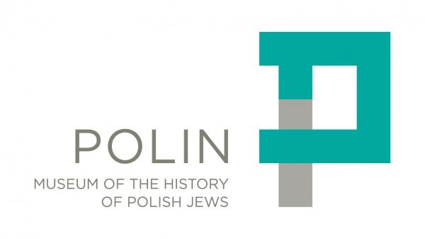 Muzeum Historii Żydów Polskich logo