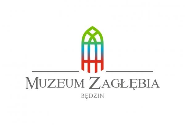 Muzeum Zagłębia logo