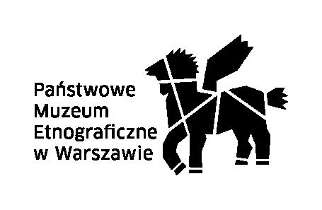 Państwowe Muzeum Etnograficzne w Warszawie logo