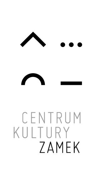Centrum Kultury Zamek logo