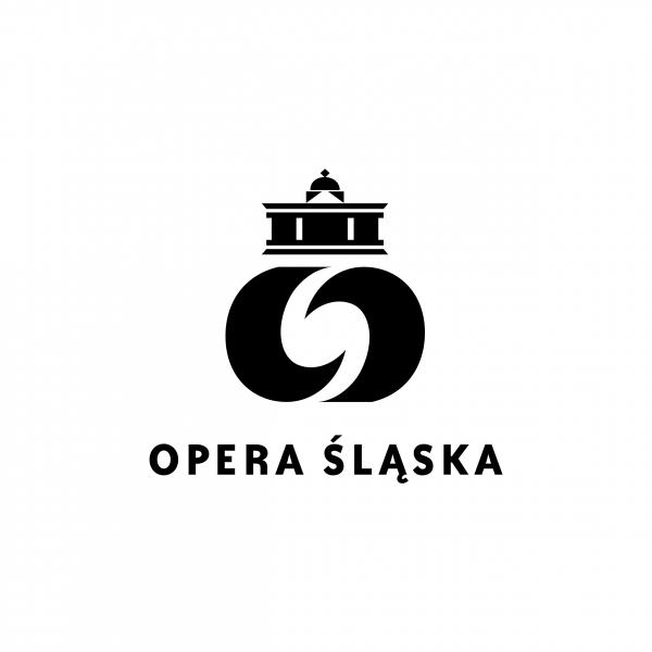 Opera Śląska logo
