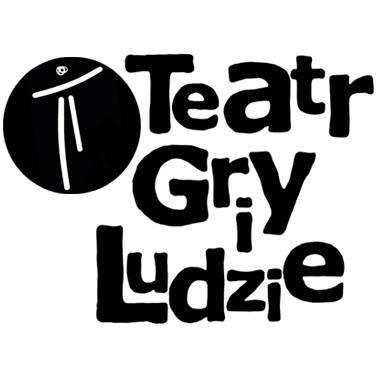 Teatr Gry i Ludzie logo