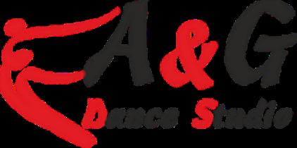 Szkoła tańca w Rzeszowie A&G Dance Studio logo