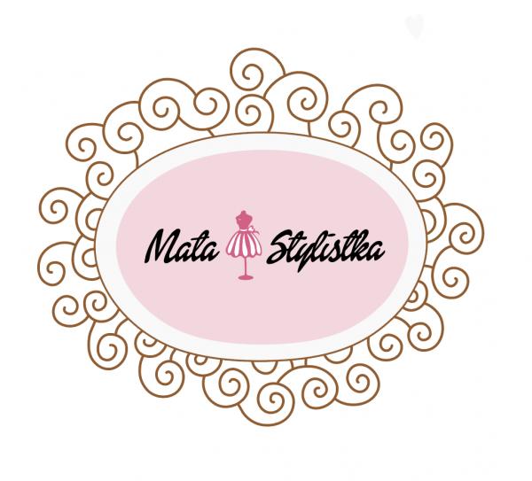 Mała Stylistka logo