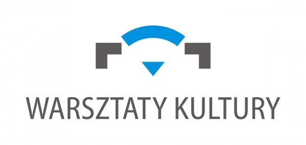 Warsztaty Kultury  logo