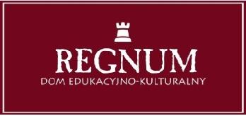 Listopad w Regnum logo