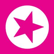 Poranki - Strażak Sam: Uwaga, kosmici! logo