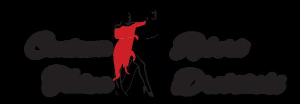 Centrum Tańca Robert Drobiński logo