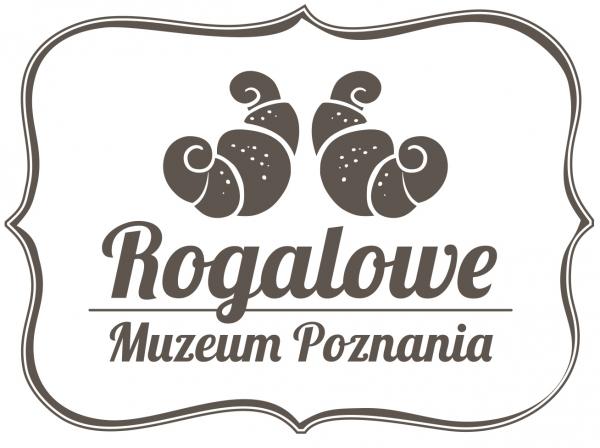 Rogalowe Muzeum Poznania logo
