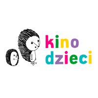 Ferie zimowe z Kinem Dzieci logo