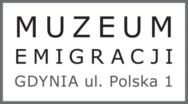 Muzeum Emigracji logo