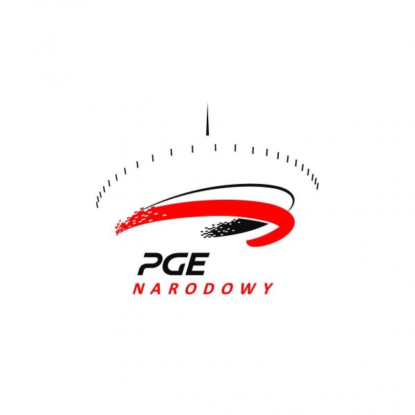 PGE Narodowy logo