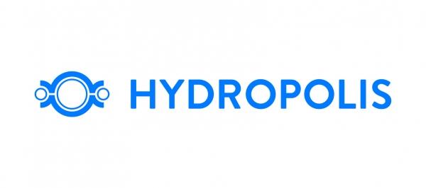 Hydropolis logo