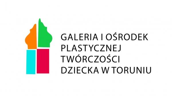 Galeria i Ośrodek Plastycznej Twórczości Dziecka logo