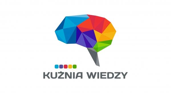 Kuźnia Wiedzy logo