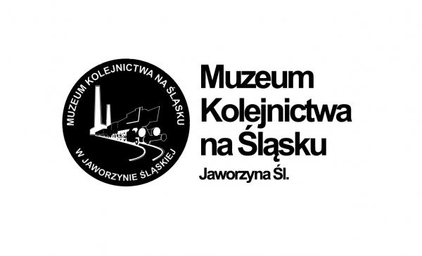Muzeum Kolejnictwa na Śląsku logo