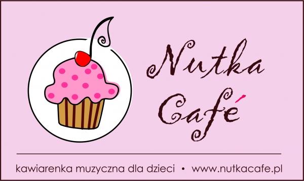 Nutka Cafe logo