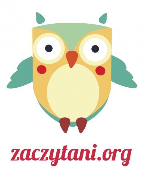 Wielka Zbiórka Książek logo