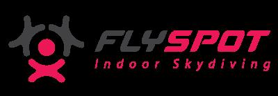Flyspot logo