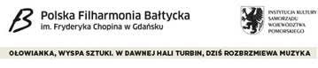 Polska Filharmonia Bałtycka logo