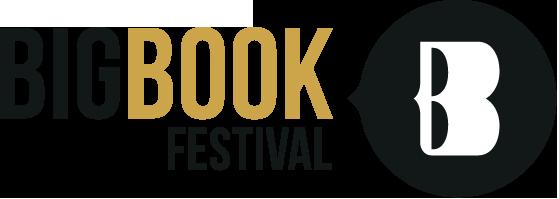 Big Book Festival logo