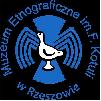 Muzeum Etnograficzne w Rzeszowie logo