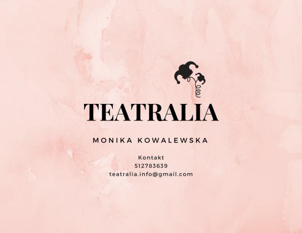 Teatralia logo
