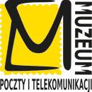 Darmowe oprowadzanie w Muzeum Poczty i Telekomunikacji logo