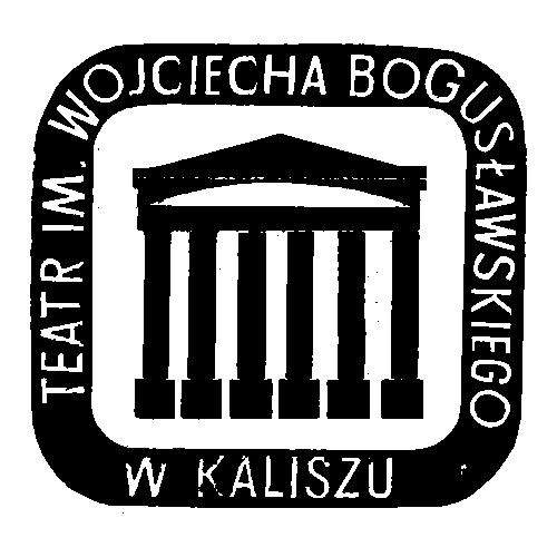 Teatr im. Wojciecha Bogusławskiego logo