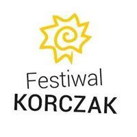 XXII Międzynarodowy Festiwal Teatrów dla Dzieci i Młodzieży KORCZAK 2018 logo