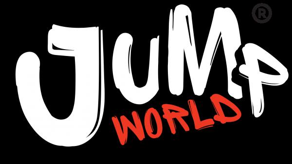 JumpWorld Katowice logo