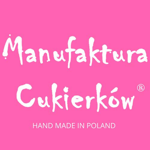 Manufaktura Cukierków w Toruniu logo
