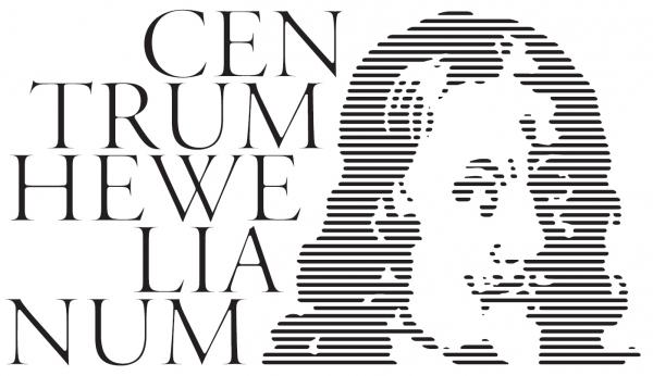 Mikołajki w Hewelianum logo