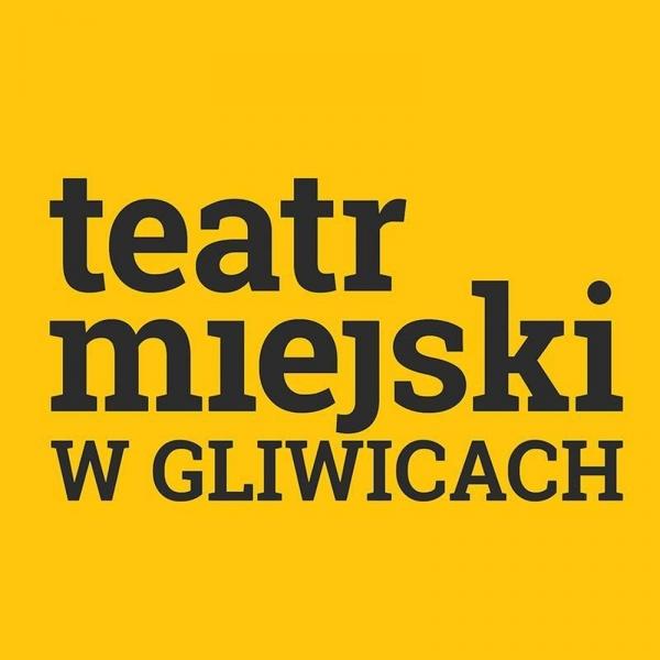 Teatralna Opiekunka w Teatrze Miejskim w Gliwicach logo