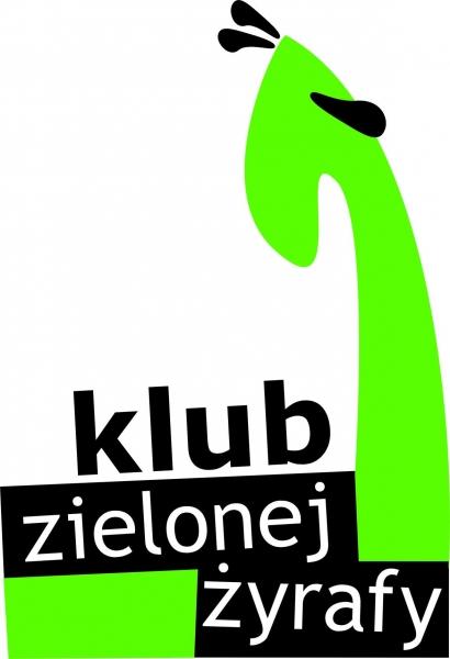 Klub Zielonej Żyrafy - Piąty żywioł - MUZYKA logo