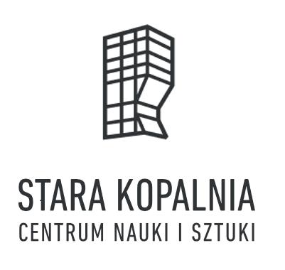 Centrum Nauki i Sztuki Stara Kopalnia logo