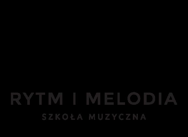 Rytm i Melodia Szkoła Muzyczna logo