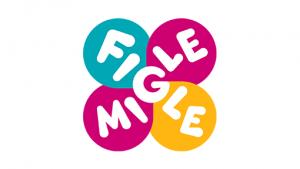 Sala zabaw Figle Migle logo