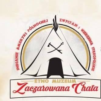 Etno Muzeum Zaczarowana Chata logo