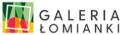 Punkt adopcji roślin w Galerii Łomianki logo
