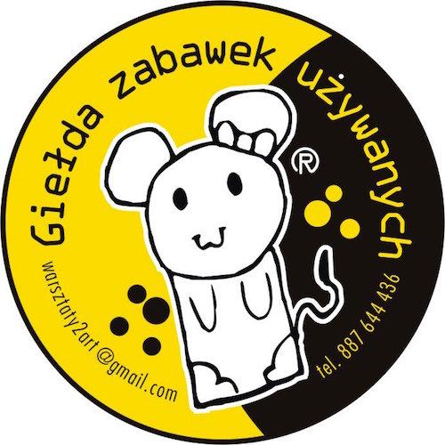 Giełda Zabawek Używanych logo