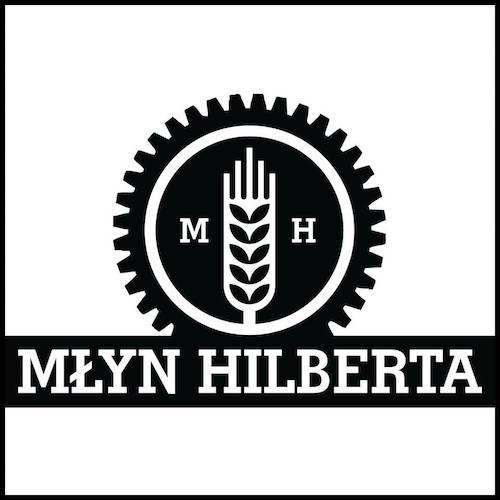 Noc Muzeów w Młynie Hilberta logo
