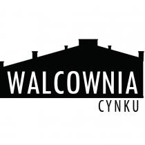 Noc Muzeów w Walcowni logo