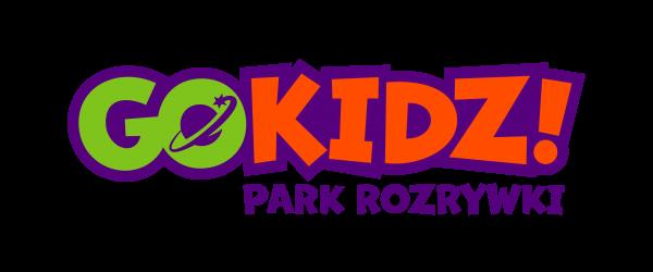 GOkidz! Park Rozrywki logo